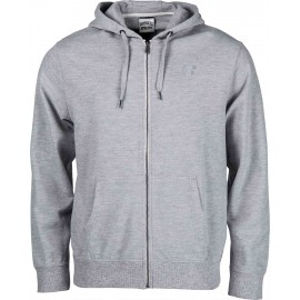 Russell Athletic ZIP THROUGHT HOODY - Hanorac de bărbați