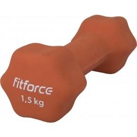 Fitforce GREUTATE pentru o mână de 1.5KG