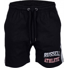 Russell Athletic SHORT WITH LOGO - Șort de bărbați