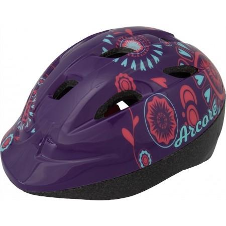 Cască ciclism copii - Arcore DREAMY - 1