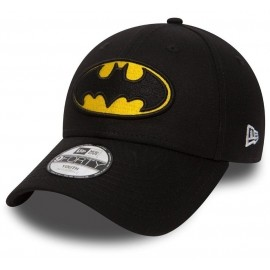 New Era 9FORTY ESSENTIAL BATMAN - Șapcă copii