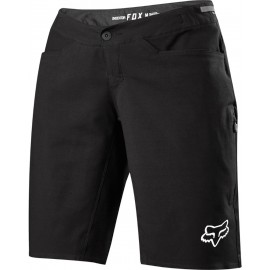 Fox Sports & Clothing W INDICATOR SHORT - Colanți ciclism damă
