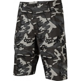 Fox Sports & Clothing SERGEANT CAMO SH - Pantaloni scurți de trail