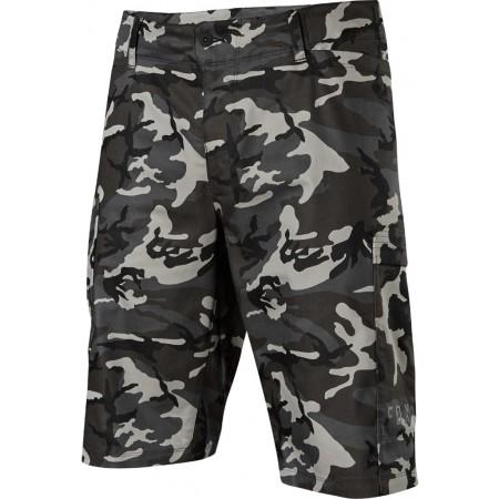 Pantaloni scurți de trail - Fox Sports & Clothing SERGEANT CAMO SH - 1