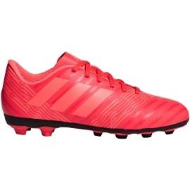adidas NEMEZIZ 17.4 FxG J - Încălțăminte fotbal copii