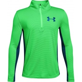 Under Armour TEXTURED TECH 1/4 ZIP