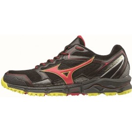 Mizuno WAVE DAICHI 3 - Încălțăminte de alergare bărbați