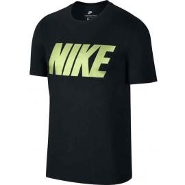 Nike TEE NIKE BLOCK - Tricou de bărbați