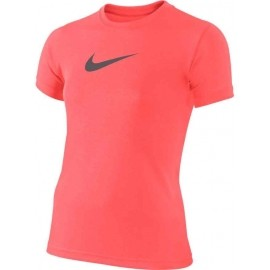 Nike LEGEND SS TOP YTH - Tricou de antrenament