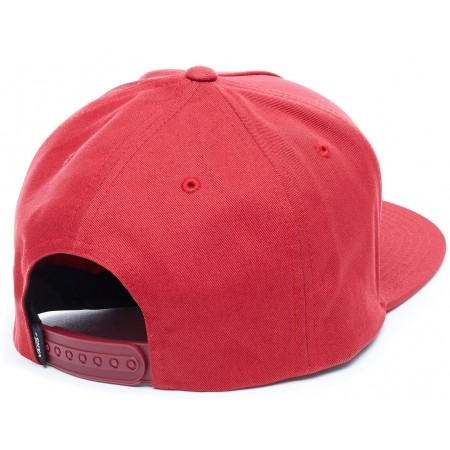Șapcă de bărbați - Vans CLASSIC PATCH SNAPBACK - 2