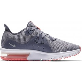 Nike AIR MAX SEQUENT 3 GS - Încălțăminte de alergare copii