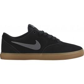 Nike SB CHECK SOLARSOFT - Încălțăminte skate bărbați