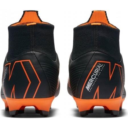 Ghete fotbal bărbați - Nike SUPERFLY 6 PRO FG - 6