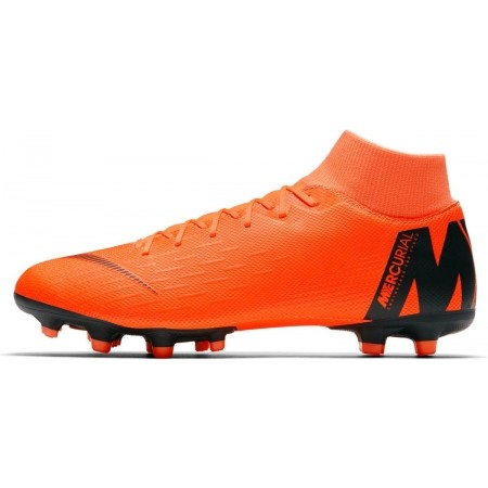 Ghete de fotbal bărbați - Nike MERCURIAL SUPERFLY VI ACADEMY MG - 2