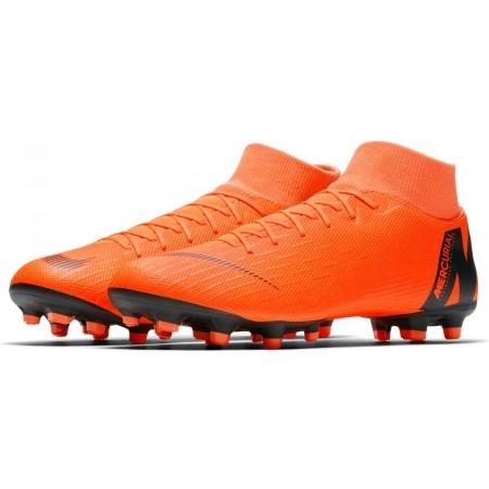 Ghete de fotbal bărbați - Nike MERCURIAL SUPERFLY VI ACADEMY MG - 3