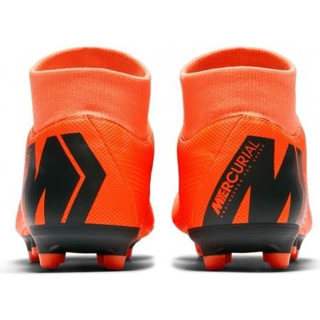 Ghete de fotbal bărbați - Nike MERCURIAL SUPERFLY VI ACADEMY MG - 6