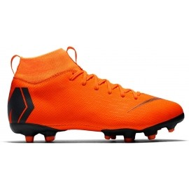Nike SUPERFLY VI ACADEMY MG JR - Ghete de fotbal copii