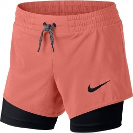 Nike G SHORT 2IN1 - Șort antrenament fete