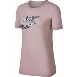 Nike SPORTSWEAR TEE FW PRINT - Tricou de damă
