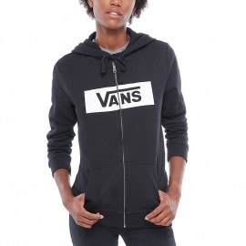 Vans OPEN ROAD ZIP HOO - Hanorac de damă