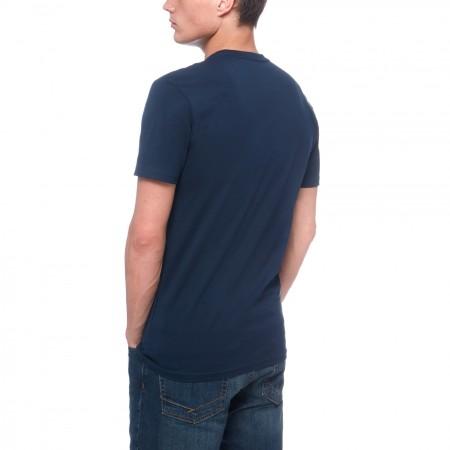 Tricou de bărbați - Vans MN FULL PATCH - 3