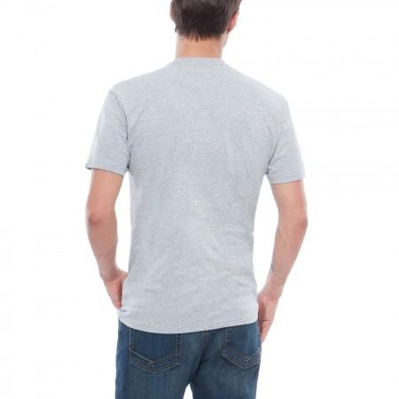 Tricou de bărbați - Vans MN FULL PATCH BARBED - 2