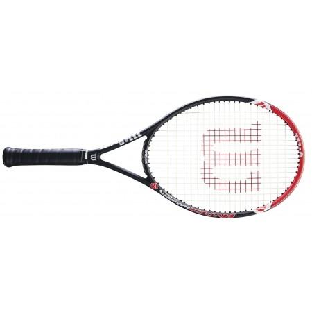 Rachetă de tenis - Wilson HYPER HAMMER 5 HYBRID - 1