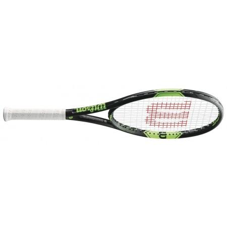 Rachetă de tenis - Wilson MILOS LITE - 2