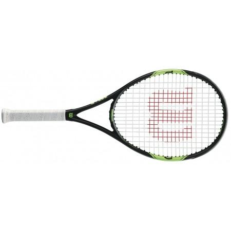 Rachetă de tenis - Wilson MILOS LITE - 1