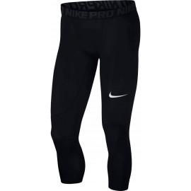 Nike PRO TGHT 3QT - Colanți antrenament bărbați