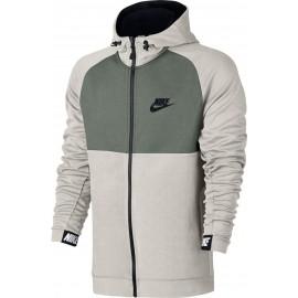 Nike M NSW AV15 HOODIE FZ FLC - Hanorac de bărbați