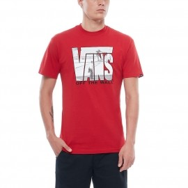 Vans SECURITY - Tricou de bărbați