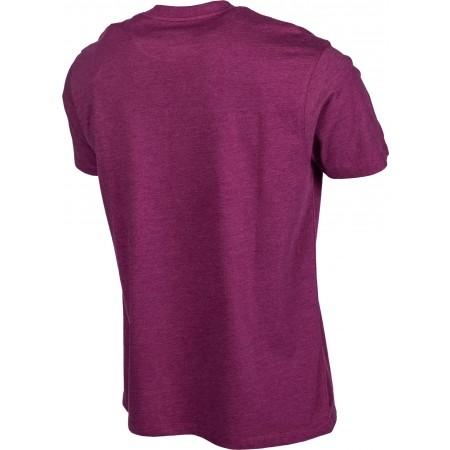 Tricou de bărbați - Russell Athletic S/S CREW NECK TEE WITH SCRIPT STYLE PRINT - 3