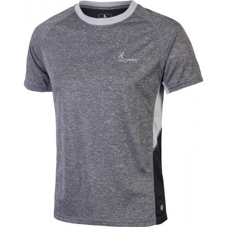 Tricou sport bărbați - Klimatex GLEB - 1