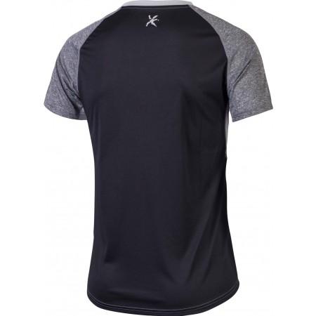 Tricou sport bărbați - Klimatex GLEB - 2