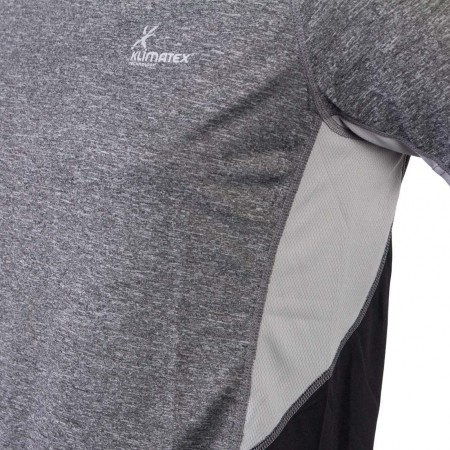 Tricou sport bărbați - Klimatex GLEB - 3