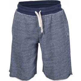 Russell Athletic RAW EDGE SEAMLESS SHORTS WITH TAB LABEL SIGN-OFF