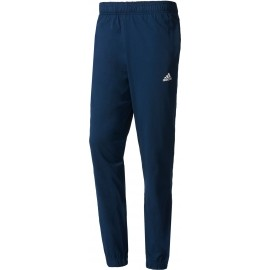 adidas ESSENTIALS TAPERED BANDED SINGLE JERSEY PANT
