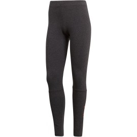 adidas ESSENTIALS LINEAR TIGHT - Colanți de damă