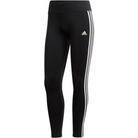 adidas D2M RR 3S LONG - Pantaloni de damă