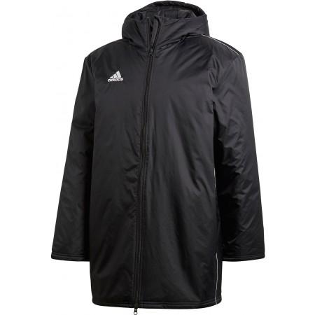 Geacă sport bărbați - adidas CORE18 STD JKT - 1