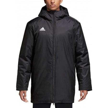 Geacă sport bărbați - adidas CORE18 STD JKT - 5