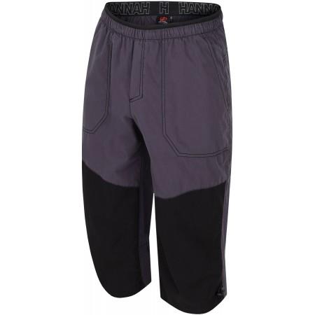 Pantaloni 3/4 bărbați - Hannah HUG - 1
