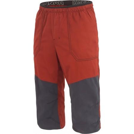 Pantaloni 3/4 bărbați - Hannah HUG - 3