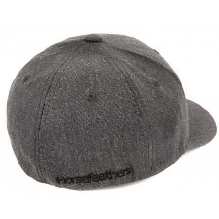 Șapcă Flexfit - Horsefeathers EFRON CAP - 2