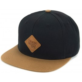 Horsefeathers CRATTER CAP - Șapcă Snapback