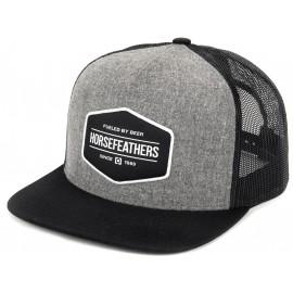 Horsefeathers CONVOY CAP - Șapcă originală