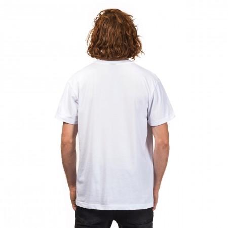 Tricou de bărbați - Horsefeathers BASE T-SHIRT - 2