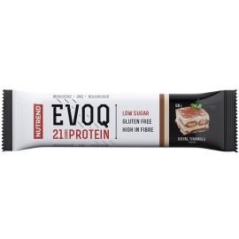Nutrend EVOQ TIRAMISU - Baton cu proteine