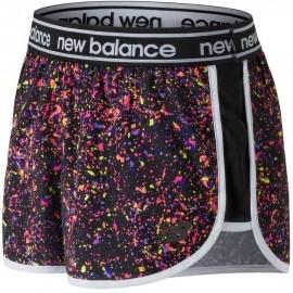 New Balance WS81146BM - Șort sport de damă